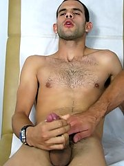 He subside outdoors that he was flourishing to cum, and that only got me more turned on gay anal shower sex