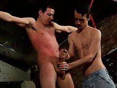 Hot gay black men blowjob pics and free porn young men jacking off cumming - Boy Napped!