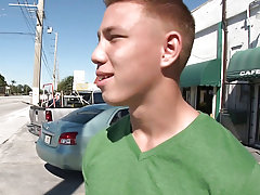 He actually took the money and the dick lol...check out this update; you guys will enjoy it gay outdoor sex montere