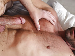 Free video gay blonde high boy and...