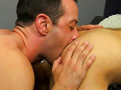 Gay twinks ass stretched till it bleeds and nude fat men ass at I'm Your Boy Toy