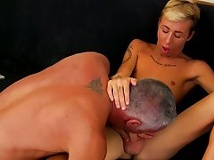 First gay encounter older men hardcore and hairy college male erections at Bang Me Sugar Daddy