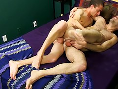 Video hairy naked men and first anal twink tube at I'm Your Boy Toy