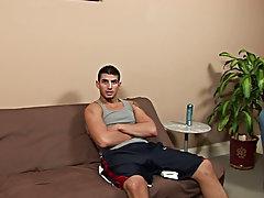 Givinga blowjob gay video and gay blowjob...