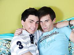 Sex orgies gay cum very twinks teen and homo emo twink boy tubes