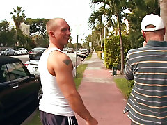 I got Tristan and John Magnum on today's fresh update of Out In Public