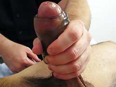 Hairy muscular young males and gay indian...