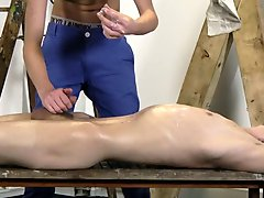 Free uncircumcised gay male masturbation porn - Boy Napped!