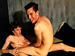 Twinks galleries boys horny and men fucking the cow - at Tasty Twink!