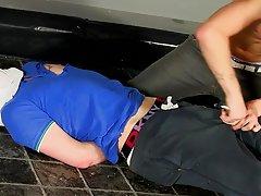 Free outdoor gay blowjob and teen nudist blowjob - Boy Napped!