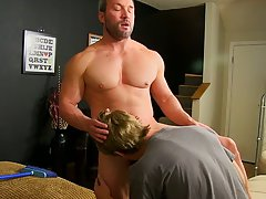 Gay guys anal probing and male anal prolapse at I'm Your Boy Toy