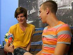 Twink foreplay images and smooth shaved twink tube