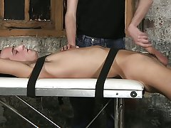 Twink punish tgp and huge loads of cum on table - Boy Napped!