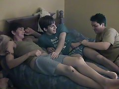 Twinks medical tube and story masturbation teen boy - at Boy Feast!