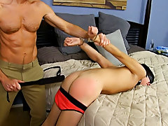 Nude emo boy bondage and camel male female fucking at Bang Me Sugar Daddy