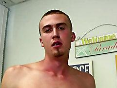 Cumshot gay trucker and cumshots gay male...
