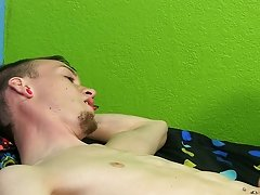 """How many licks to get to the centre first porno time gay video"