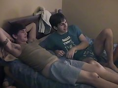 Twink teen sex cinema movies - at Boy Feast!