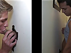Male blowjobs with panties and men giving himself blowjob