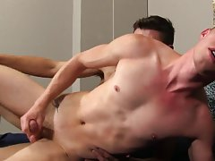 Gay guys first blowjob download and gay anal double fisting