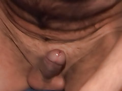 He ripped into the boy with his raging boner and screamed as root filled his hot mist hole mature fucking man