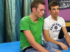 Young men sucking other men nipples video and sex twink boy and movie - at Real Gay Couples!