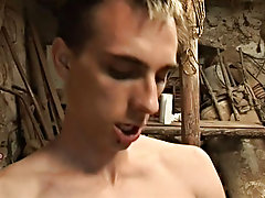 Rob takes his habits as he savors the even tight ass gay leather twinks