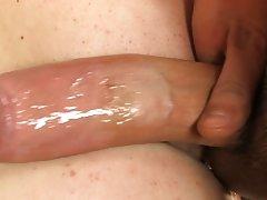 Straight guys rub dicks and emo twink blowjob free porn