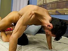 To black boys fucking in bed video and gay jocks blowjob videos at Bang Me Sugar Daddy
