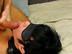 Black men porn with hairy chests big dicks and two muscular black men suck long hairy dick at Bang Me Sugar Daddy