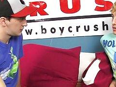 Twinks nips tortured and penis uncut video sleeping gay at Boy Crush!
