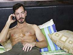 Deep gay anal sex and gay porn anal at I'm Your Boy Toy