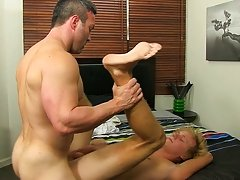 Gay housewives fucking at I'm Your Boy Toy