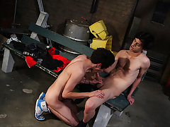Naked gay red head twink pics and teachers and twinks - Gay Twinks Vampires Saga!