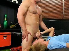 Cute boy show his penis at I'm Your Boy Toy
