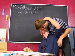 Movies of horny young men and scottish emo twinks at Teach Twinks
