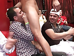 Slave nudity spanking gay twinks stories and free extreme hardcore gay old daddies porn at Sausage Party