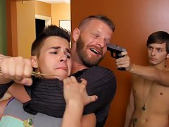 First time straight boy gay anal and teen black dick gay grabbing dicks at I'm Your Boy Toy