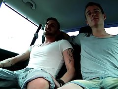 Gay masturbation pics dildo and boy bus...