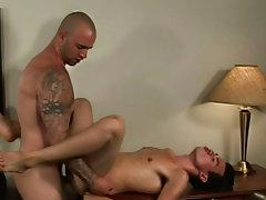 Gay porn big monster cocks and big male ass