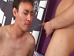 Three things are most wanted after hot shower: decent massage, hot sex and to release the bladder camera focus set gay boy at Boys Pee Pee