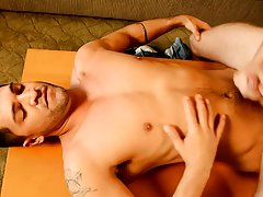 Hardcore gay sex in woods and gay rough hardcore sex at Bang Me Sugar Daddy
