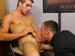 Cute chubby smooth and show picture of kissing and fucking at My Gay Boss
