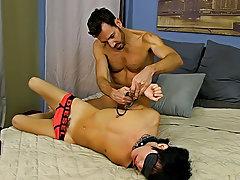 Bad boys fucking pic and men at play bondage poppers at Bang Me Sugar Daddy
