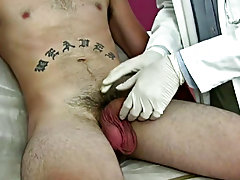 Teen boy celebrity masturbation