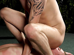 Gay monster cock fetish porn and young...