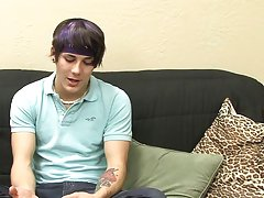 Light brown hairy gay white dick pics and teenage uncut hairless dick solo at Boy Crush!