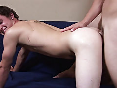 Long straight penis and twinks gay masturbation