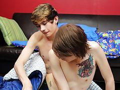 Gay twink facial gallerys and gay free twink videos