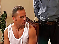 Upon seeing Giorgio's handsome cope with and his muscular density, Lorenzo orders him to despoil gay men private stripper